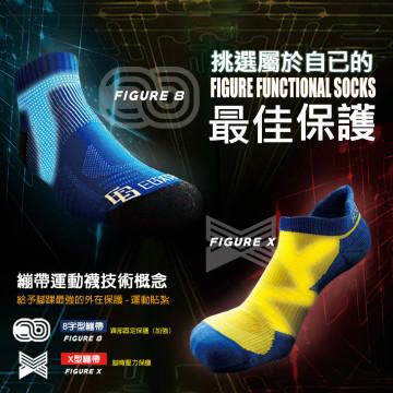以保護為核心的繃帶襪,挑選屬於自己的最佳保護