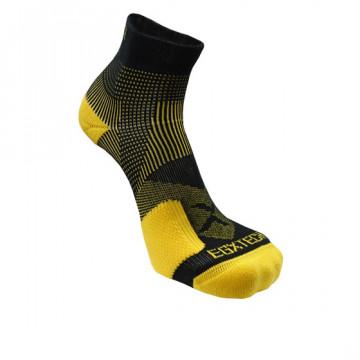 『新品上市』獨家側向緩衝墊設計 P82L側向保護運動襪