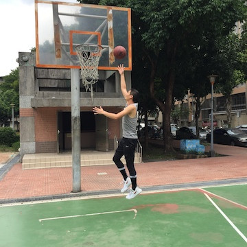 史上最生猛 無懈可擊的籃球襪 EGXtech P84I by 蔡瑋中