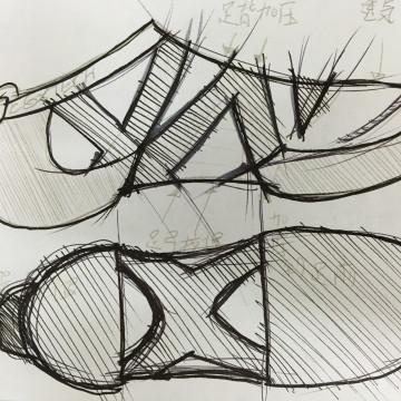 2X強化穩定壓縮踝襪 設計與機能介紹