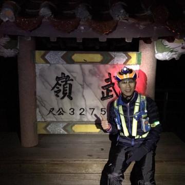 EGXtech伴我勇闖橫越台灣246公里