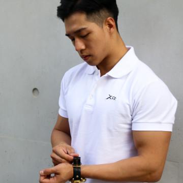 EGX教你 應該怎麼搭配polo衫?