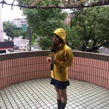 東森防水襪新聞採訪