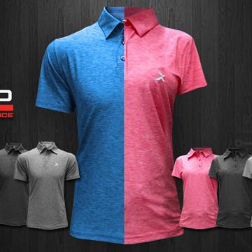 『新品上市』Basic Life 系列 BDF Sport Polo
