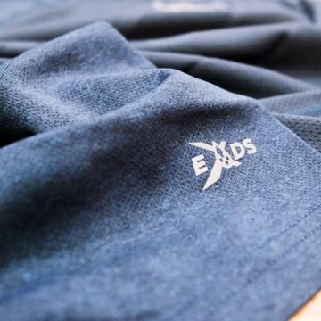 EDS-EX 迅速排汗跟快乾還真是不唬弄  實穿心得