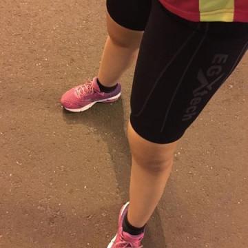 EGX-CTS壓力褲實測超驚艷『燒檔說掰掰』