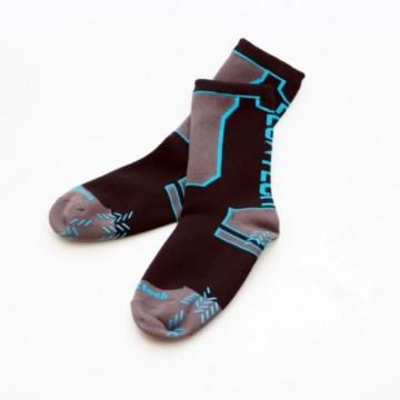 『襪測』WP破浪者防水機能襪