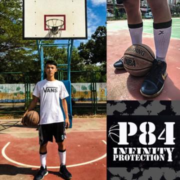 別讓腳踝變成籃球人的重災區,別讓自己成為自己的腳踝終結者。