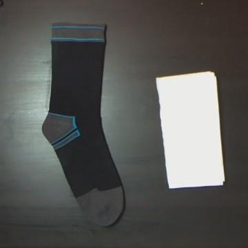 『衣格人實驗室』EGXtech防水襪防水挑戰實驗