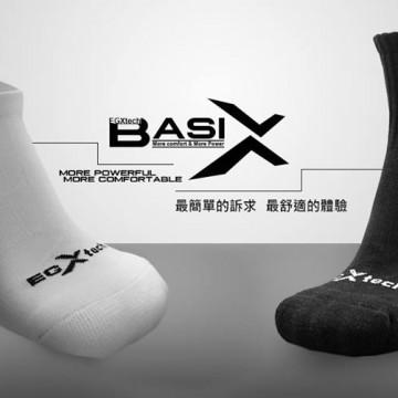 『新品上市』簡單就是最好的機能 EGXtech Basic SOX