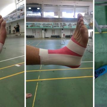 籃球襪怎麼選,輕鬆選擇屬於自己的8字繃帶運動襪!