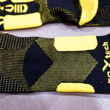 P82L側向保護8字繃帶運動襪專業實穿體驗
