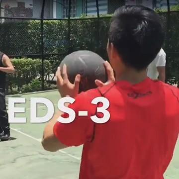 EDS-3 等您來挑戰