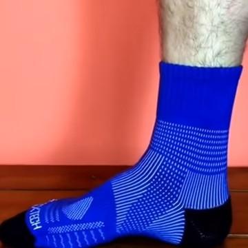 EGXTECH 不同襪款-不同高度!