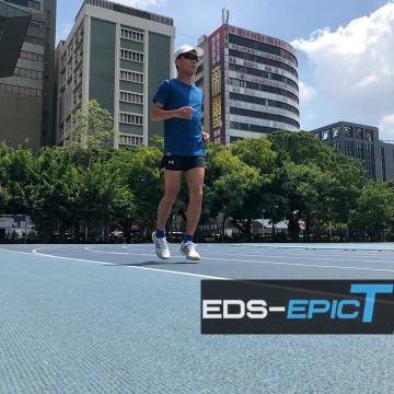 【開箱測試】EGXtech EDS-ET 單導排汗短袖T