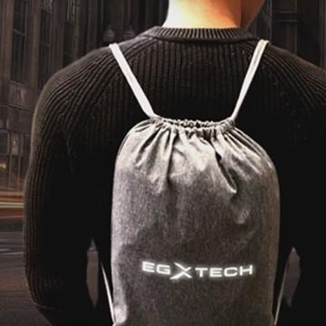 EGXtech『CS-2 CITY 限量版 收納介紹』