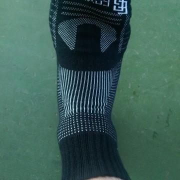 裝載最新科技裝備 – 讓你腳的防禦力再升級