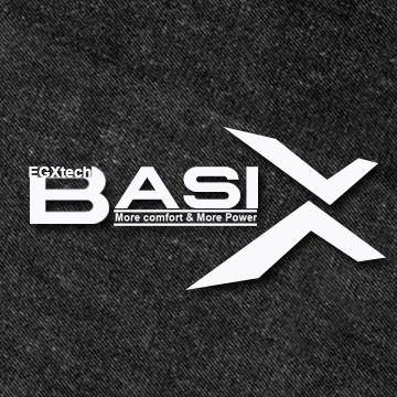 『新品預告』EGXtech Basic Life