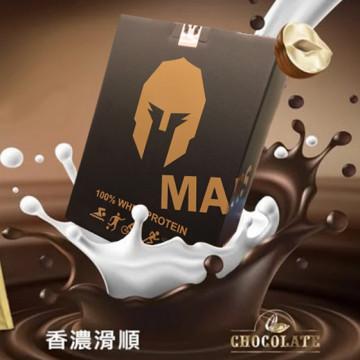 MARS 低脂乳清蛋白巧克力口味(60份)