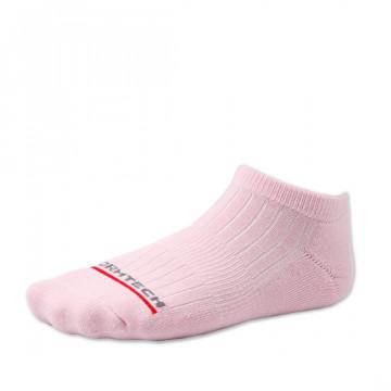 AG-1 踝型運動機能除臭襪 (粉紅)-僅剩M號
