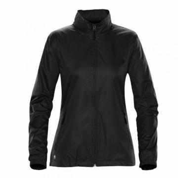GSX-1W 女款機能外套(黑/黑)