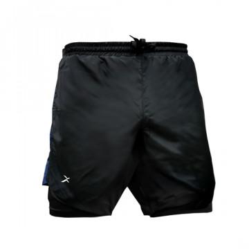 HC-1S 訓練短褲(黑)