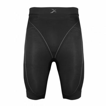 CTS-EXS 男款分段式無縫壓力短褲