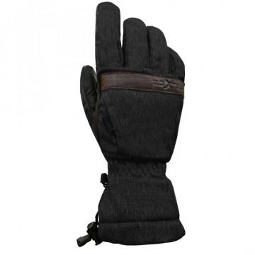 WG-SK 保暖防水手套(黑)