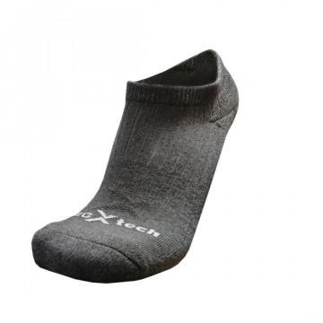 Basic機能抗菌除臭踝襪(消光黑)