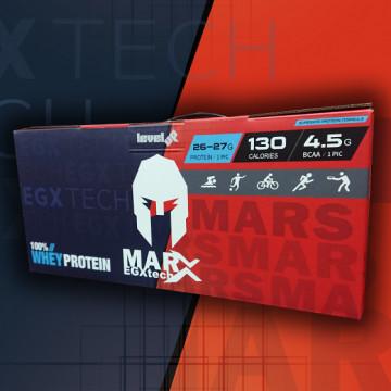 EGXTECH X MARS 運動乳清蛋白(35份)