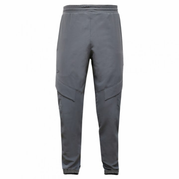 HC-1L 訓練縮口長褲(灰)