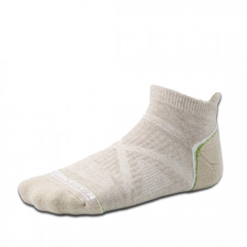 Basic 多功能運動機能踝襪(駝色)