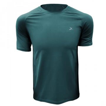 DR-1T 極速乾健身短袖(綠)